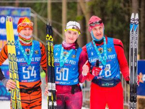 Фестиваль зимних видов спорта KareliaSkiFest 5.0 – раскрась зиму яркими эмоциями!